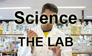 Science - THE LAB